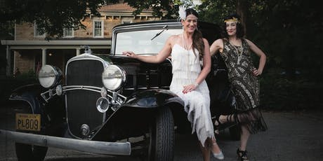 The Great Gatsby Gala - Scenery Hill Civic Committee Fundraiser tickets