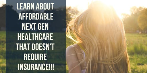Healthy Strategies & Learn About Affordable Healthcare That Doesn't Require Insurance!