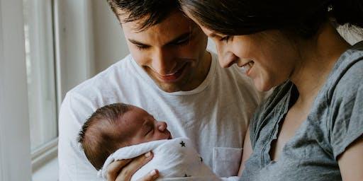 HypnoBirthing Geburtsvorbereitung - Gegen Angst und Schmerzen