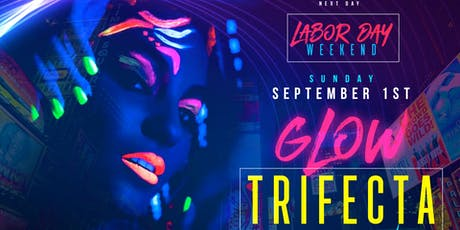Glow Labor Day Weekend Edition 760 Rooftop tickets