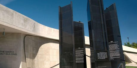 Los Angeles Museum of the Holocaust tickets