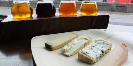 Triple Voodoo Beer and Cheese Pairing w/ Laura Chenel & Marin French tickets