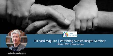 Autism Insight Seminar | Parents + Carers tickets