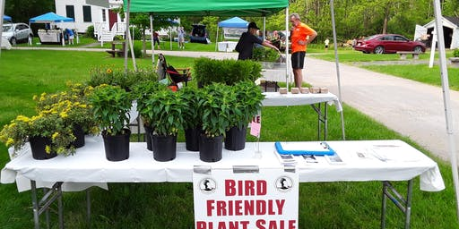 WCAS Conservation Project Lab-Bird Friendly Plants Fall Sale Project