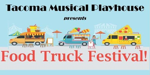 Tacoma Musical Playhouse Food Festival