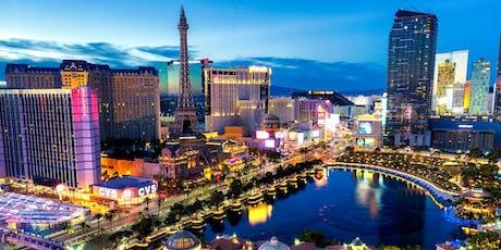 SonicWall & City of Las Vegas Host Technology Summit tickets