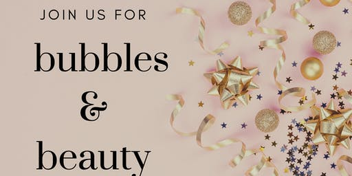 Bubbles & Beauty