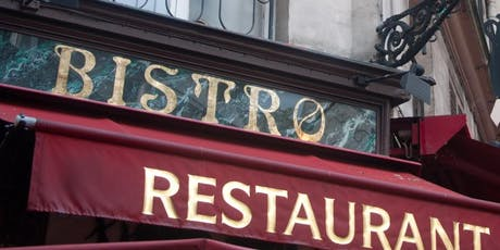French bistro classics tickets