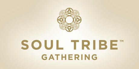 Soul Tribe™️ Gathering October tickets