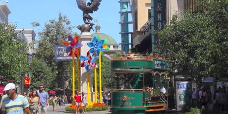 The Grove/Farmers Market, Beverly Center and Melrose Ave. Walkabout tickets