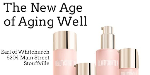 The New Age of Aging Well
