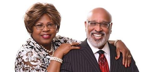 CFC 25th Church Anniversary Gala tickets