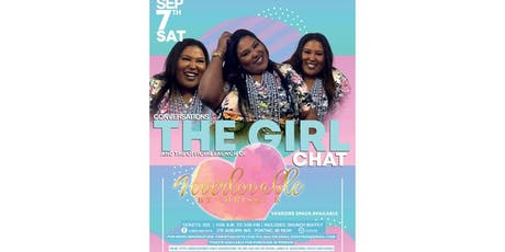 Conversations: The Girl Chat and The Official Launch of 4everlovable  tickets