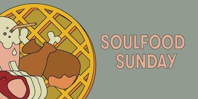 Lekker Presents: Soulfood Sunday