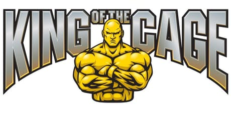 King of the Cage: Stomping Ground tickets