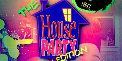 Art & Rhymes: House Party