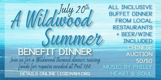 A Wildwood Summer Benefit Dinner