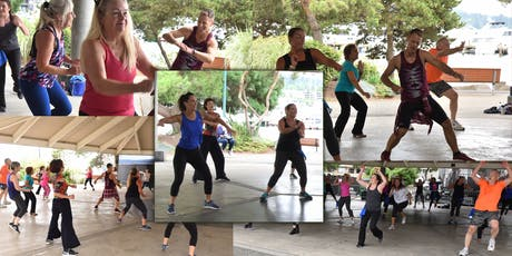 Kirkland Summerfest Beer Zumba by Columbia Athletic Club tickets