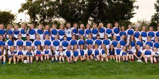 U17 Ladies Gaelic Football Development Academy (July)