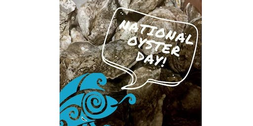 National Oyster Day at Lilo's
