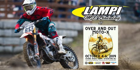 Lampi MX Training at OAOMX tickets