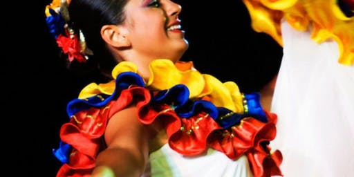 Celebrate Venezuela Day with a free beer and arepa!