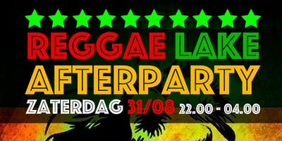 Reggae Lake Afterparty