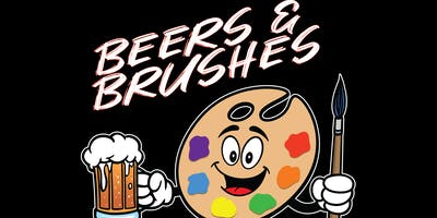 Beers & Brushes