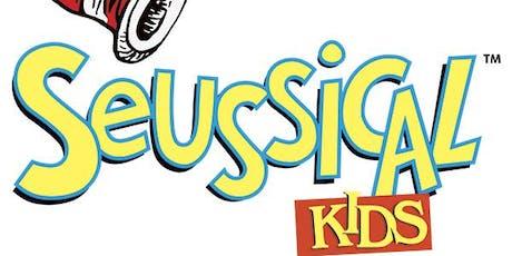 KPA Presents Seussical KIDS tickets