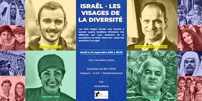 Israël - Les visages de la diversité