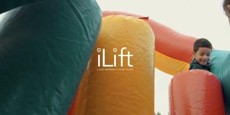 iLift 2nd Annual Back 2 School Drive tickets