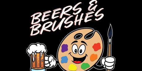 Beers & Brushes tickets