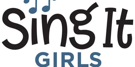Sing it Girls BURLINGTON/OAKVILLE tickets