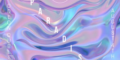 PARADISE HOSTED BY JULIA HOLBANEL tickets