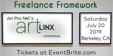Art Linx Conference: Freelance Framework tickets