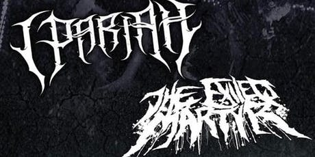 I, Pariah & The Exiled Martyr at 18th Street Union tickets