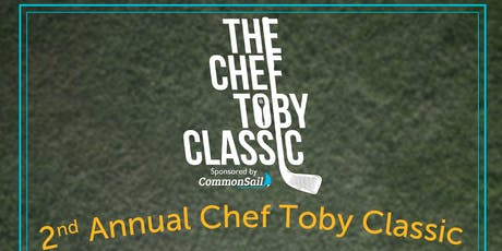 Chef Toby Classic Golf Outing tickets