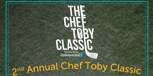 Chef Toby Classic Golf Outing