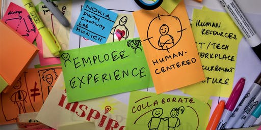 Transformation by Design | Redefining Employee Experience