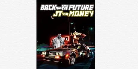 JT-Money Sunday Sesh tickets