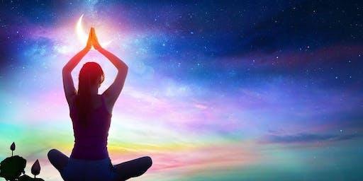 Mid-Summer Yoga & New Moon Goddess Healing Immersion Workshop