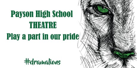 Payson High School Shakespeare Feast & Showcase tickets