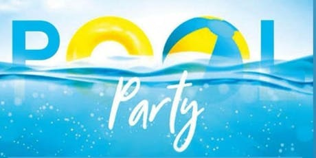 Sip N Dip Pool Party tickets