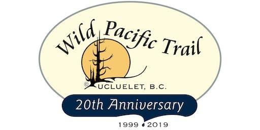 Wild Pacific Trail - 20th Anniversary Celebration!