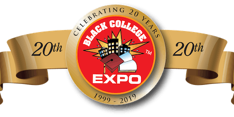 21st Annual Los Angeles Black College Expo tickets