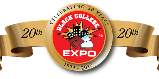 21st Annual Los Angeles Black College Expo