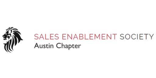 Austin Sales Enablement Society - August 2019 Meetup