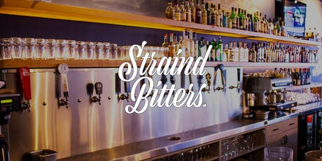 Straind Bitters and Straind Soda's Tasting Event tickets