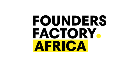 Founders Factory Africa  - Lagos Roadshow tickets