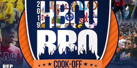 HBCU BBQ Cook-off & Cook-out tickets